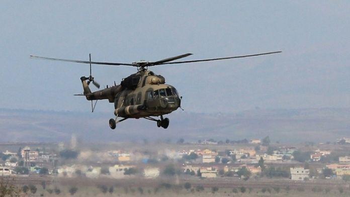 Silvan'da hava destekli operasyon: 15 terörist daha...
