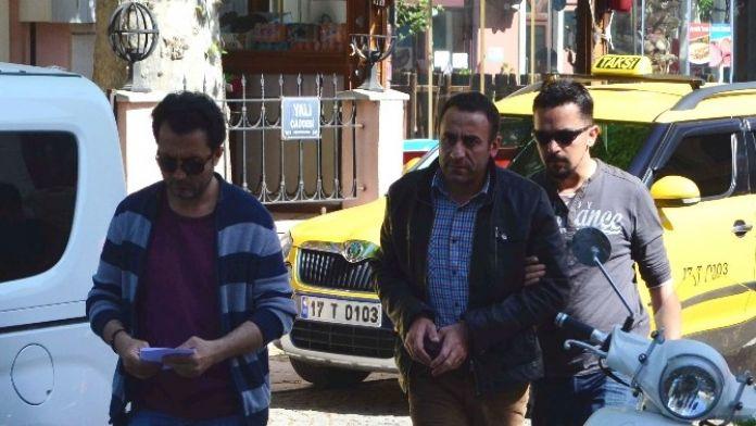 Çanakkale'de PKK Destekçisi Bir Kişi Yakalandı