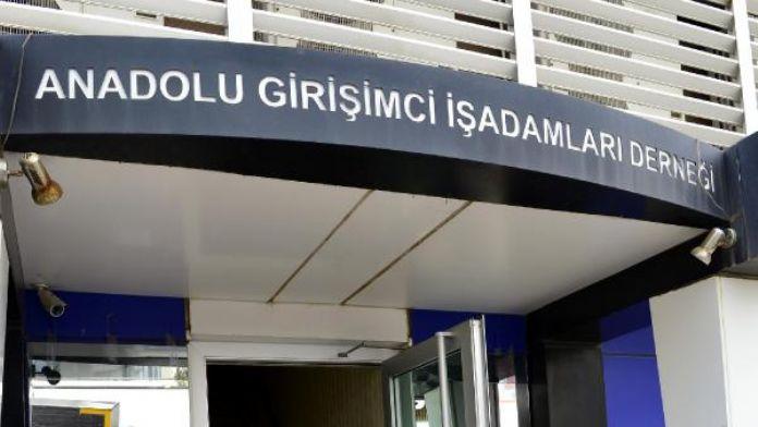 AGİD'e Fethullahçı Terör Örgütü operasyonu