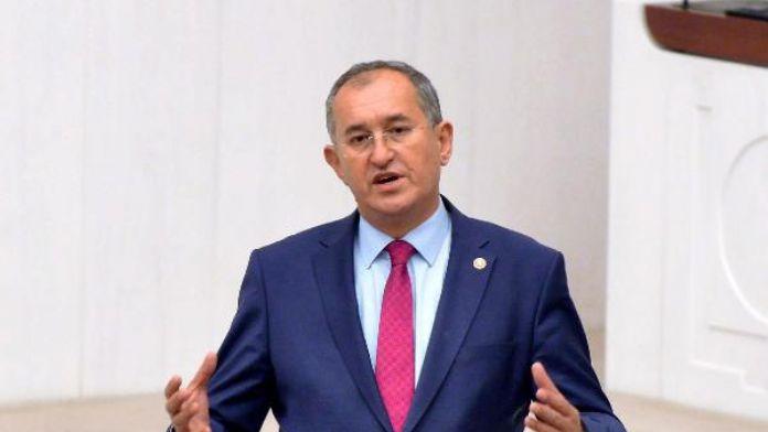 CHP'li Sertel, emeklilerin intibak yasası için teklif verdi