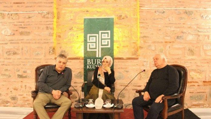 Türk Şiirinde 'İkinci Yeni' Konuşuldu