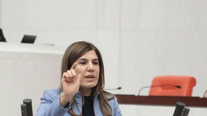 İnceöz'den HDP'ye Sert Yanıt