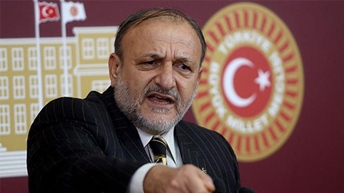 MHP Grup Başkanvekili Vural açıklama yaptı