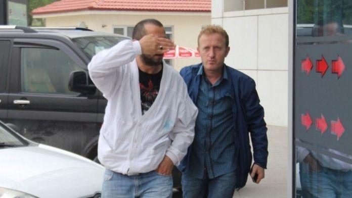 Uyuşturucu Tacirlerine 12'şer Yıl Ceza