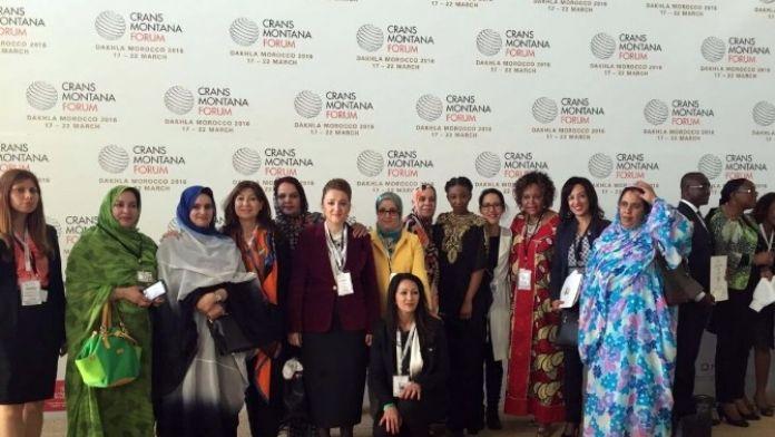 Türkiye İş Dünyasıyla Afrika İş Dünyası Birlikte Hareket Edecek