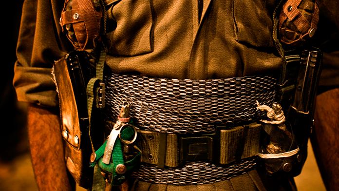 Yüksekova'da 7 PKK'lı Teslim Oldu