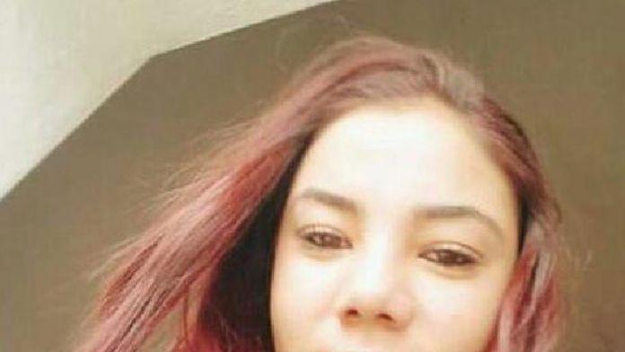 17 yaşındaki Binnur'dan 7 gündür haber alınamıyor