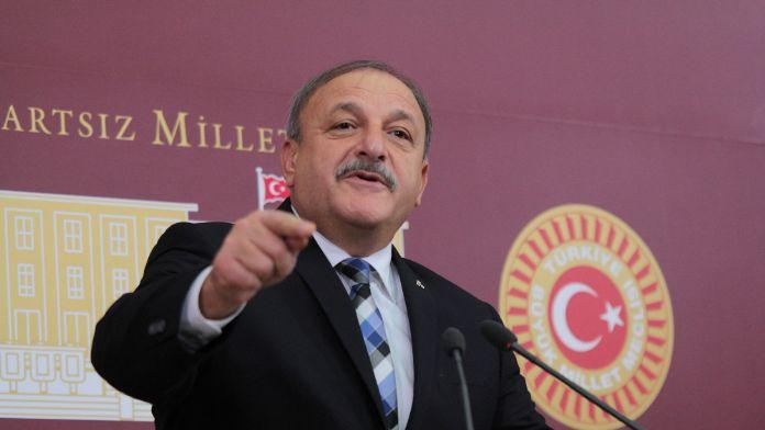 Vural: Türkiye'nin başkanlık sistemine ihtiyacı yok