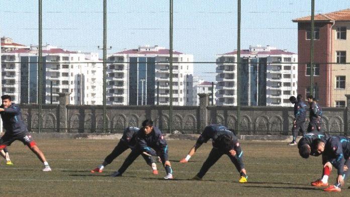 Amed Sportif Faaliyetler Play-off İçin Kazanmak İstiyor