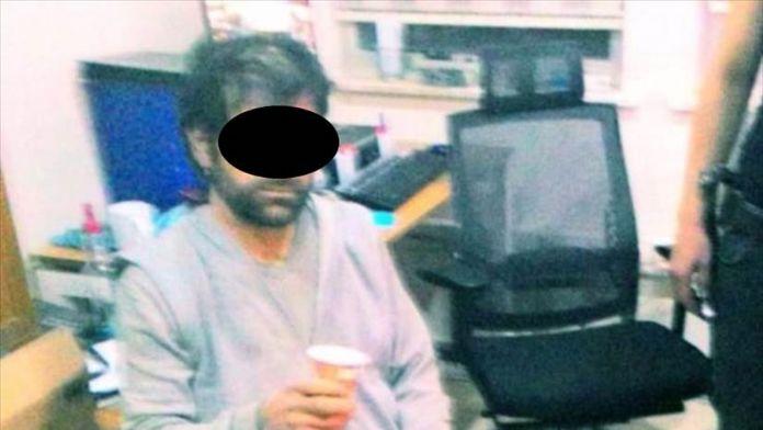GÜNCELLEME - Yüksekova'da 7 terörist teslim oldu