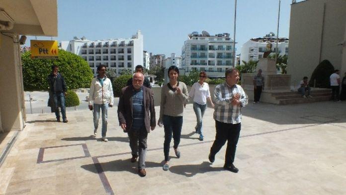 Marmaris'te Sosyal Medyada Terör Propagandasına Soruşturma