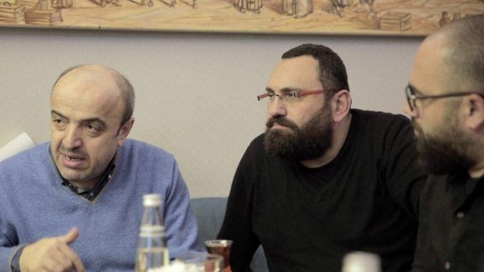 'Merhamet Ve Adalet' İçin 20'ye Yakın Ülkeden 520 Film Başvurusu