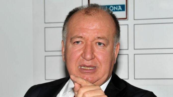 Antalyaspor Başkanı Gencer:'Galatasaray'ı yenecek inançtayız'
