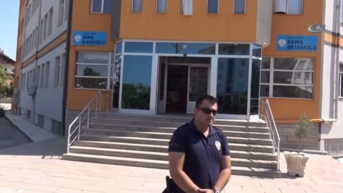 KAYYUM Aksaray'da !