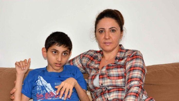 Muğla'da Engelli Çocuğun Eğitim Hakkının Elinden Alındığı İddiası