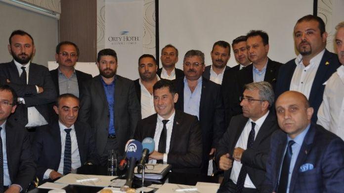 MHP'li Oğan'dan Adaylık Yarışı Yorumu:
