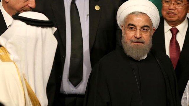 13.İslam Zirvesinde İran'ı Kızdıracak Detay!