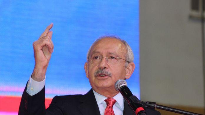 Kılıçdaroğlu: Bu cumhuriyete sahip çıkmamız lazım