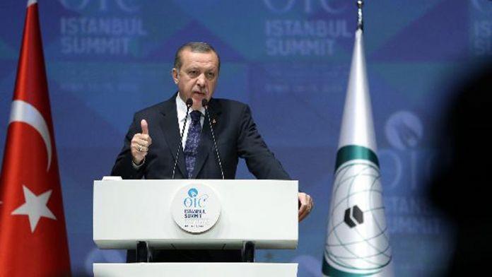 Erdoğan Tavrını Net Koydu!