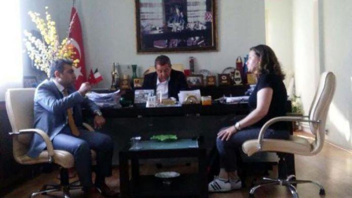 Bozcaada'daki akaryakıt krizi (2)