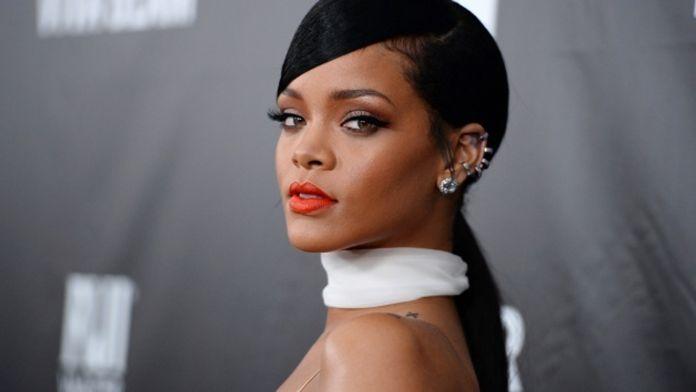 Rihanna'nın belgeseli çekiliyor