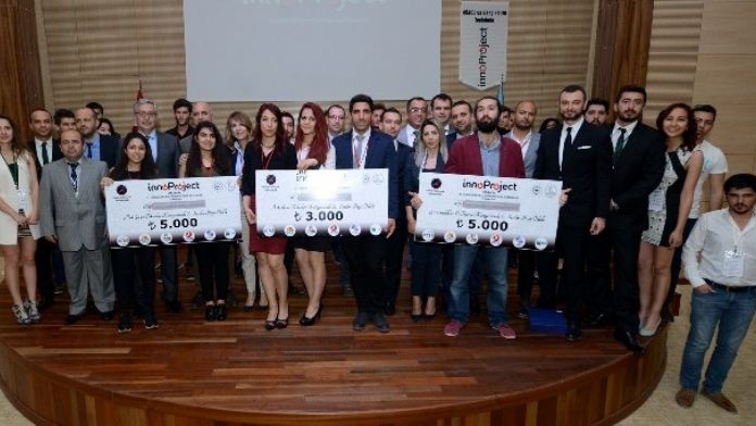 Innoproject Kazananları Belli Oldu