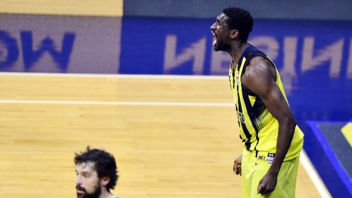 THY Euroleague'de Mvp Udoh Ve Hınes