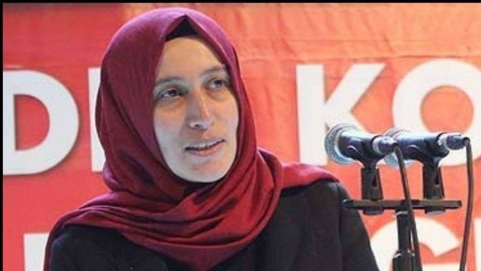 AK Parti Kadın Kolları Başkanı Akdemir'den Kutlu Doğum Mesajı