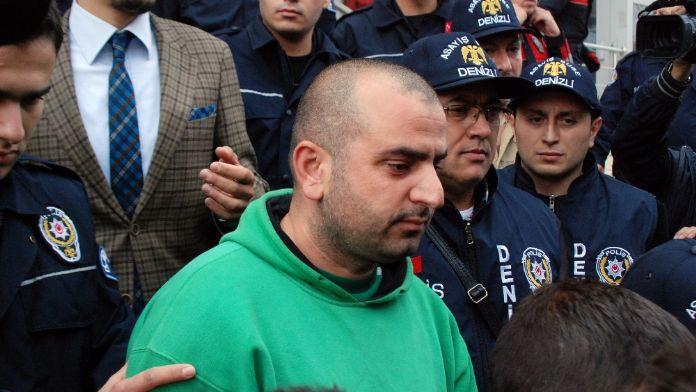 Taraftar cinayetine 28 yıl 9 ay hapis
