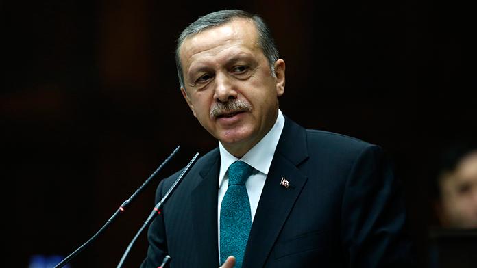 Erdoğan'ın çağrısı Kosova'da yankı buldu