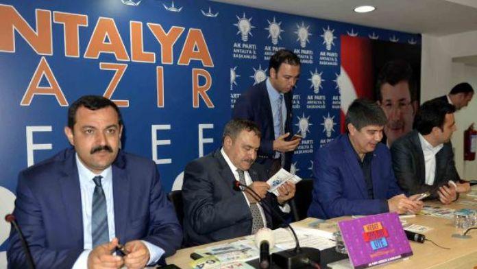 Bakan Eroğlu: Millet ormancılığına geçtik (4)