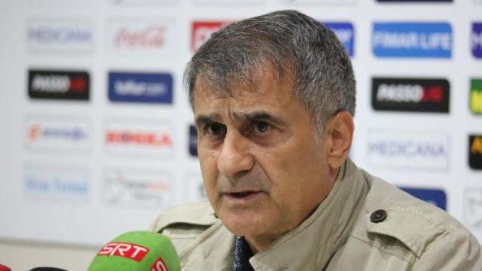 Medicana Sivasspor-Beşiktaş soyunma odaları
