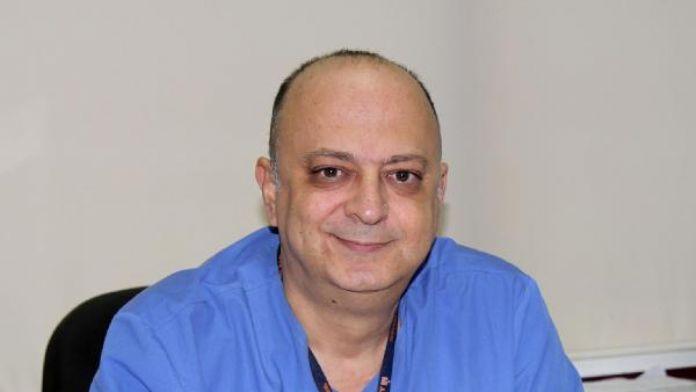 Prof. Dr. Arif Yeğin: Bel ağrısı hastalık değil belirti