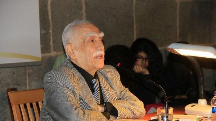 'Seyyid Burhaneddin Anadolu'yu Mayalayanlardandır'