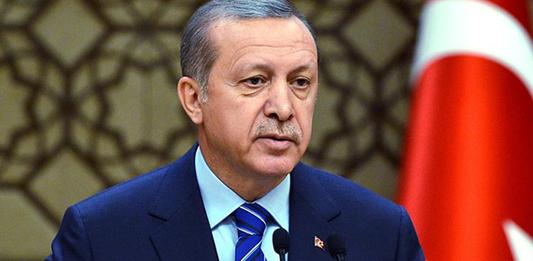 Erdoğan'dan 'Özal' mesajı
