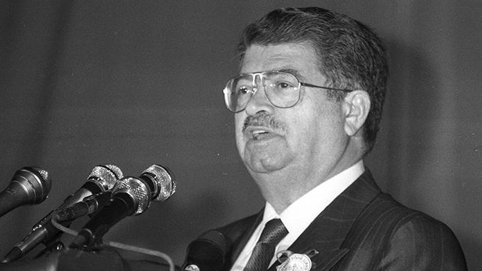 8. Cumhurbaşkanı Özal'ın vefatının 23. yılı