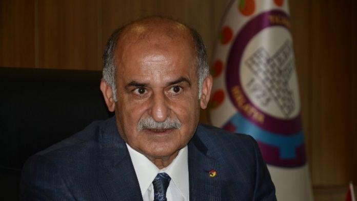 MTSO Yönetim Kurulu Başkanı Hasan Hüseyin Erkoç'tan mesaj