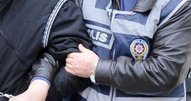 FETÖ/PDY'ye yönelik operasyonda 88 gözaltı