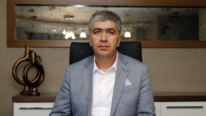 Baib Başkanı Satıcı: 'İhracatta 15-20 Milyon Dolar Kaybımız Var'