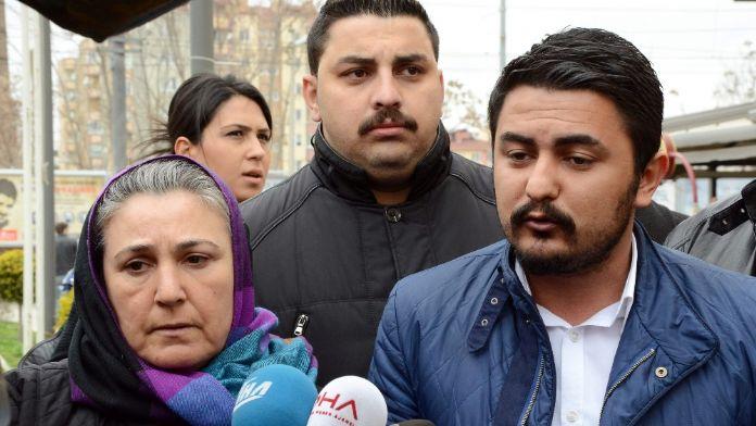 Ali İsmail Korkmaz annesi: Oğlum bu sene mezun olacaktı