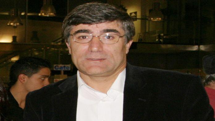 Hrant Dink davasında yeni gelişme