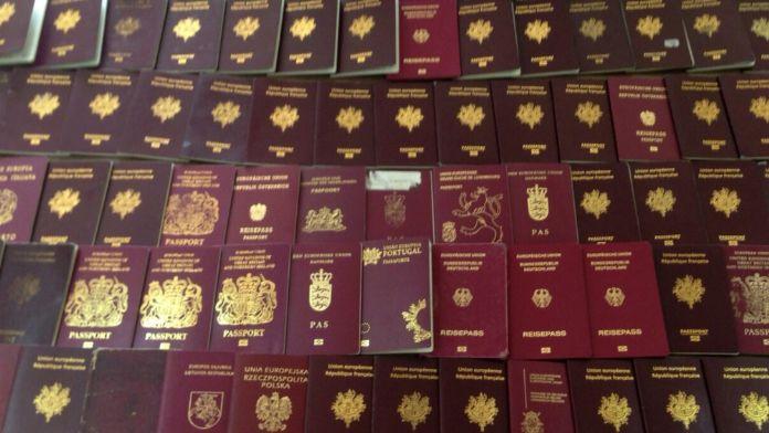 Rusya Türk vatandaşlarına yönelik vizeleri genişletti
