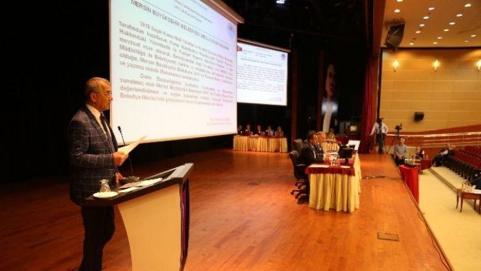 Tarhan: 'Yeni Battı-çıtkıların Asfalt İhalesi Kapsamında Yapılması Kuşkulara Neden Olacak'