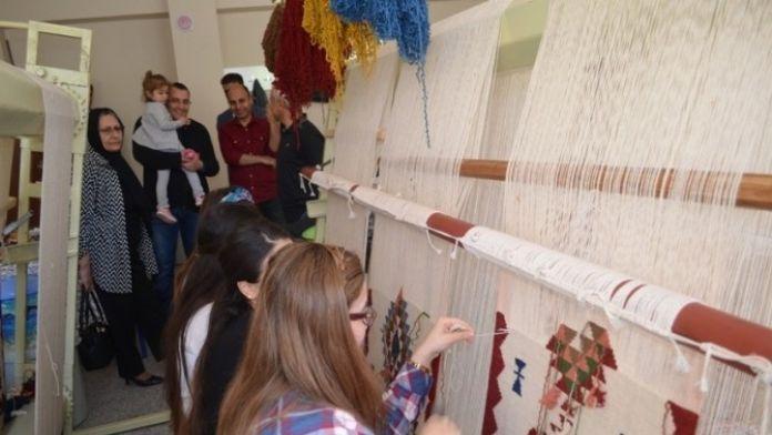 Hasankeyf'te Proje Çerçevesinde 67 Kişi İstihdam Edildi