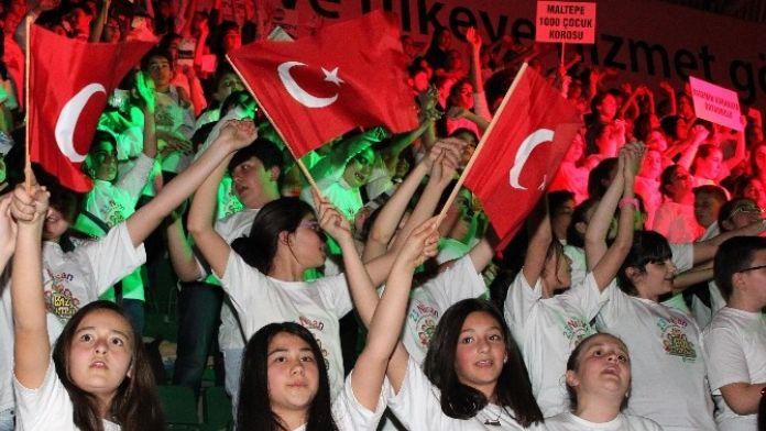 Çankaya Belediyesi 23 Nisan'ı Çocukların Konseriyle Kutlayacak
