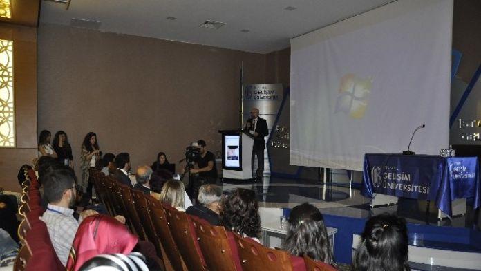 Sektörün 5 Yıldızı, Gelişim Üniversitesi'nde