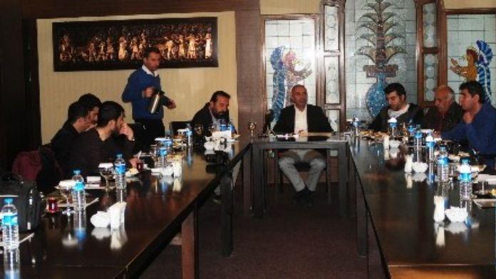 Votaş'ın Hisseleri Büyükşehir Belediyesine Devredildi