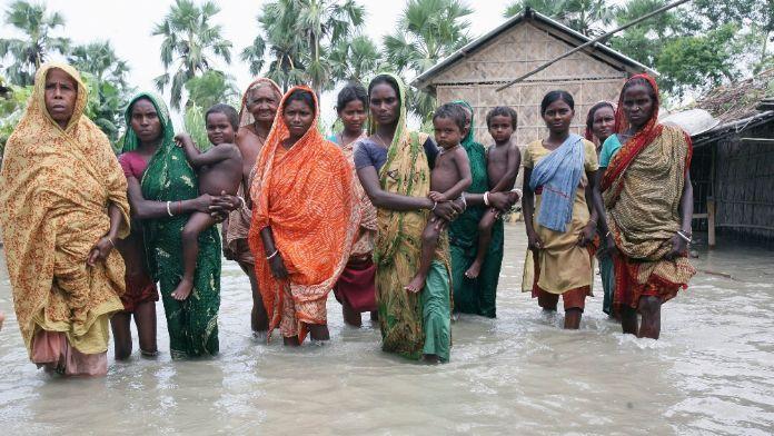 35 bin doğal afet: 8 milyon ölüm