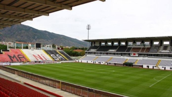 Akhisar'dan Beşiktaş'a Taraftar Torpili
