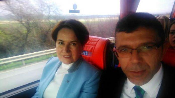 MHP'nin Eski İl Başkanından 'Nefsi Müdafaa'